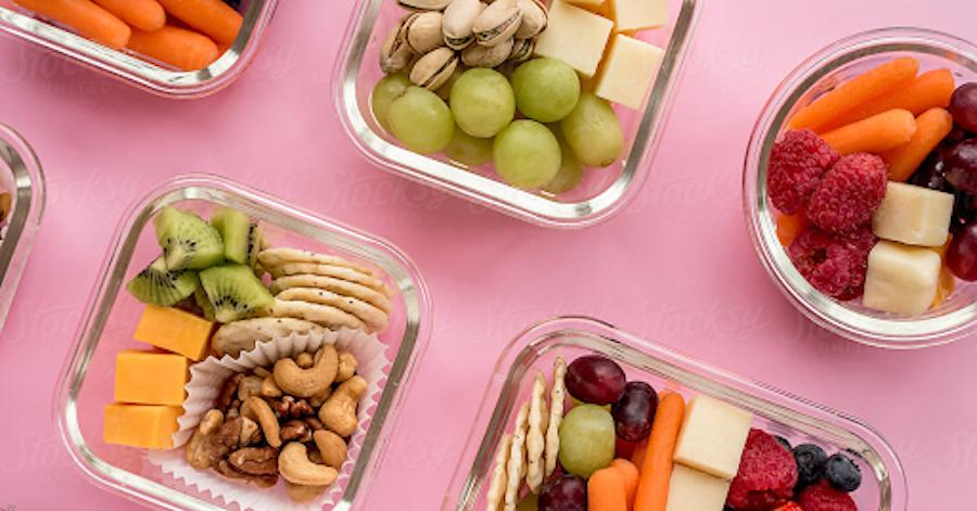 10 Best Healthy Snacks From iHerb: Vegan Snacks, Gluten-free Snacks, Organic Snacks & More